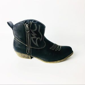 Shoes - Cow Girl Boots